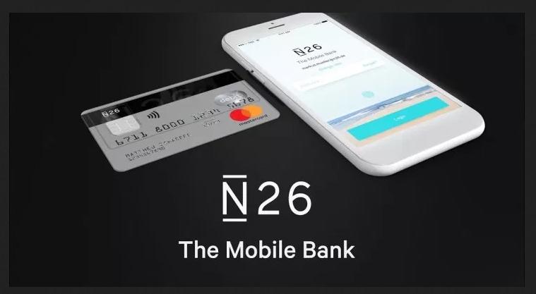 n26 aprire conto online