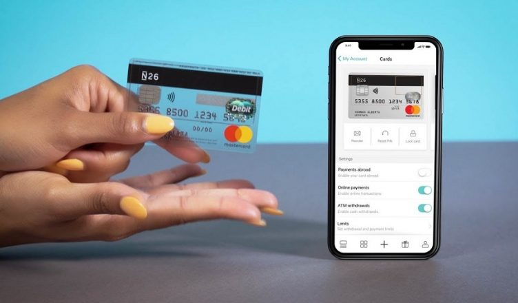 N26, la banca per smartphone più amata in Europa