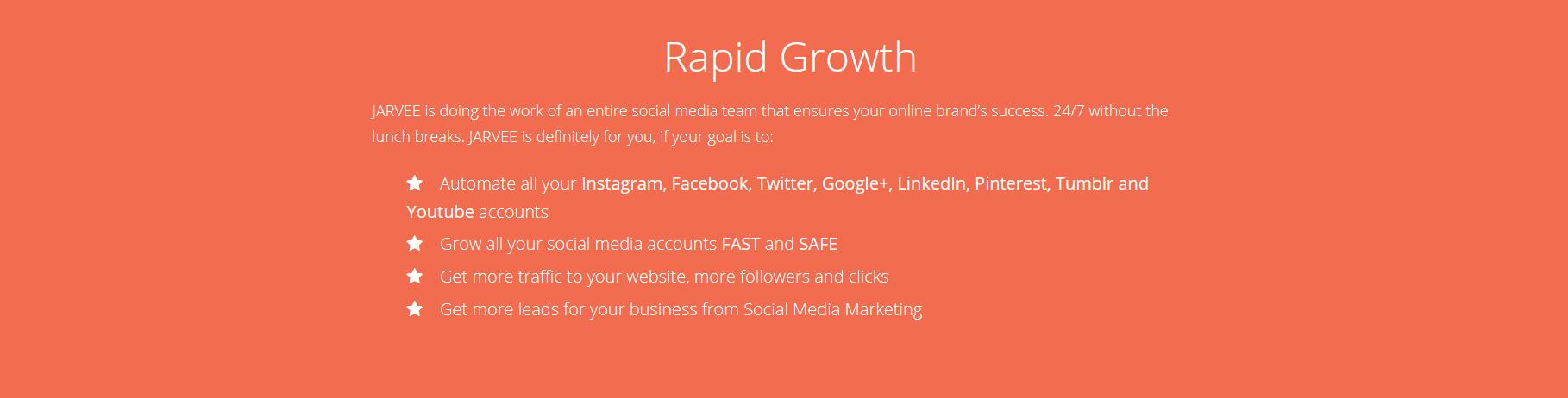 Guida Jarvee Bot: scopri come aumentare i follower gratis su Instagram